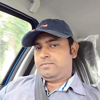 Prashant Mishra